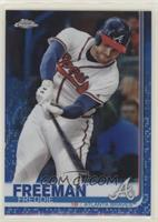 Freddie Freeman #/150