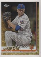 Jacob deGrom #/50