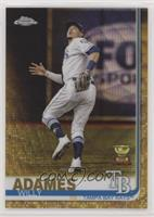 Willy Adames #36/50