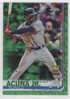 Ronald Acuña Jr. #/99