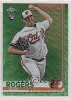 Josh Rogers #/99