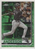 Tim Anderson #/99
