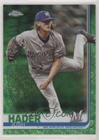 Josh Hader /99
