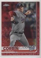 Patrick Corbin #/5