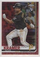 Kevin Kramer #/5