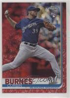 Corbin Burnes #/5