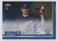 Corbin Burnes #/150