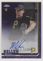 Mitch Keller #/250