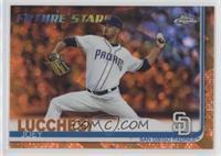 Joey Lucchesi #/25