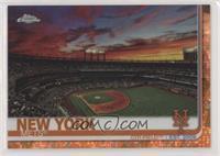 New York Mets Team #/25