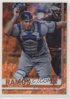 Wilson Ramos #/25