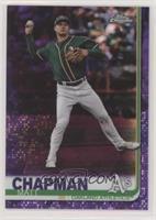 Matt Chapman #/10