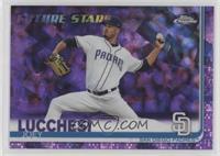 Joey Lucchesi #/10