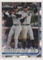 Checklist - Powerful Pair (Stanton and Judge Get Up) [EXtoNM]