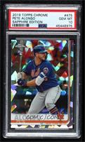 Pete Alonso [PSA 10 GEM MT]
