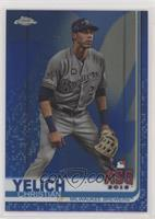 All-Star Game - Christian Yelich #/150