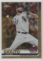 All-Star Game - Lucas Giolito #/50