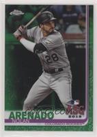 All-Star Game - Nolan Arenado #/99