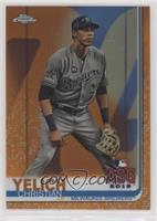 All-Star Game - Christian Yelich #/25