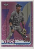 All-Star Game - Christian Yelich