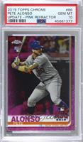 All-Star Game - Pete Alonso [PSA 10 GEM MT]
