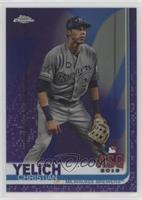 All-Star Game - Christian Yelich #/175