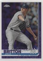 Zack Britton #/175