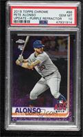 All-Star Game - Pete Alonso [PSA10GEMMT] #/175