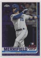 All-Star Game - Whit Merrifield #/175