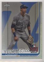 All-Star Game - Christian Yelich #/250