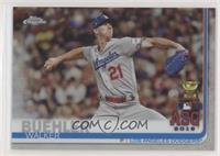 All-Star Game - Walker Buehler #/250