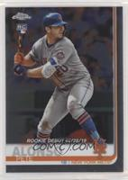 Rookie Debut - Pete Alonso