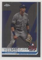All-Star Game - Christian Yelich [EX to NM]