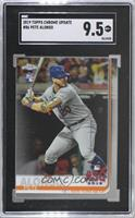 All-Star Game - Pete Alonso [SGC9.5Mint+]