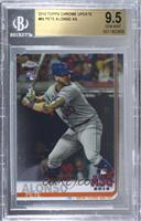 All-Star Game - Pete Alonso [BGS9.5GEMMINT]