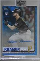 Kevin Kramer [Uncirculated] #/25