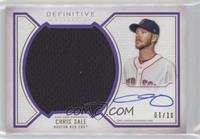 Chris Sale #/10