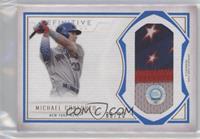 Michael Conforto #/20