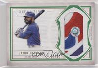Jason Heyward /15
