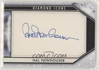 Hal Newhouser /4