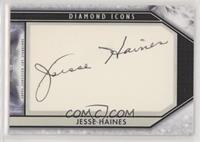 Jesse Haines #/4