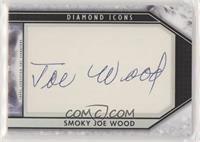 Smoky Joe Wood /4