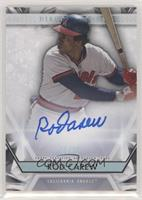 Rod Carew #/25