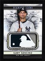 Gary Sanchez #/1