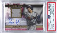Aaron Judge [PSA 10 GEM MT] #/5