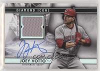 Joey Votto #/10