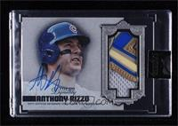 Anthony Rizzo [Uncirculated] #/5
