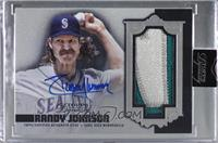 Randy Johnson [Uncirculated] #/5