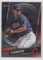 Extended Set - Carlos Carrasco