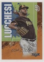 Joey Lucchesi #/299